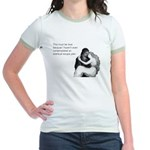 Must Be Love Jr. Ringer T-Shirt