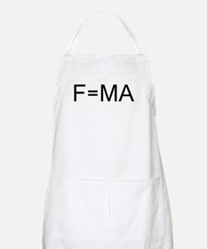 Cute The force Apron
