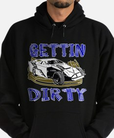 Gettin Dirty - Dirt Modified Hoodie