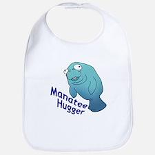 Manatee Hugger Bib