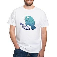 Manatee Hugger Shirt