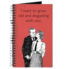 Grow Old Journal