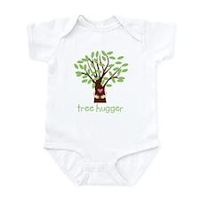 Tree Hugger Onesie
