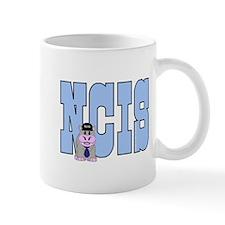 NCIS Abby Bert Mug