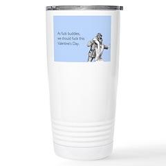 Fuck Buddies Travel Mug