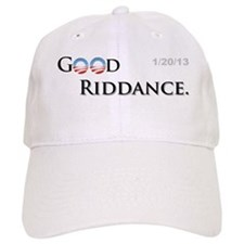 Good Riddance Baseball Cap