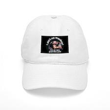 I aint no Monkey Baseball Cap