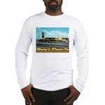 Hody's Drive-In Long Sleeve T-Shirt