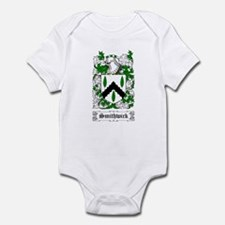 Smithwick Infant Bodysuit