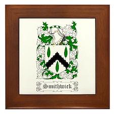 Smithwick Framed Tile