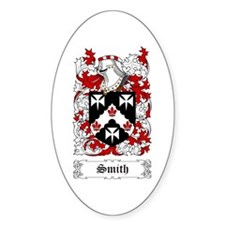 Smith [English] Decal