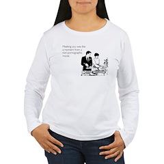 Meeting You T-Shirt
