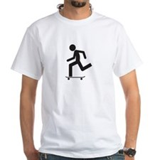 """""""Skater"""" - Shirt"""