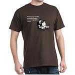 Meeting You Dark T-Shirt