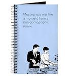 Meeting You Journal