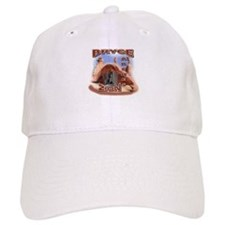 Zion,Bryce, and Arches Baseball Cap