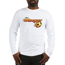 Goal Keeper Long Sleeve T-Shirt