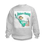 Future Skater Kids Sweatshirt