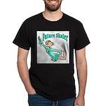 Future Skater Black T-Shirt