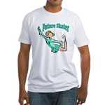 Future Skater Fitted T-Shirt