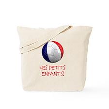 Les Petits Enfants! Tote Bag