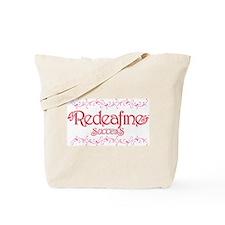 Redeafine Tote Bag