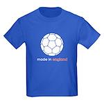 Made In England Kids Dark T-Shirt