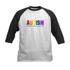Autism Doesnt Take Day Off Tee