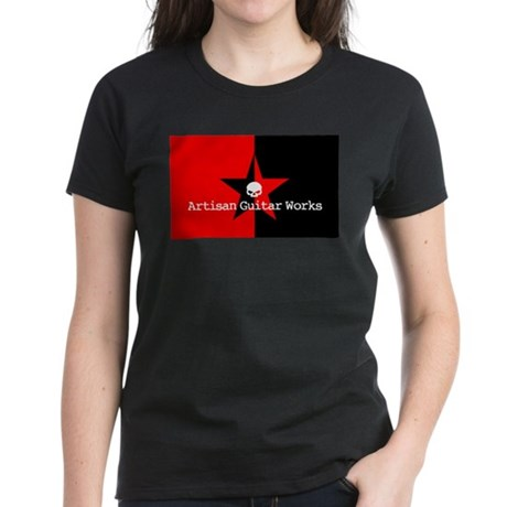 Artisan Women's Dark T-Shirt