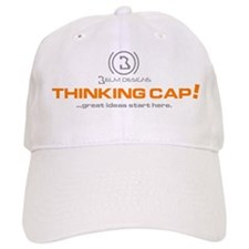 Thinking Baseball Cap