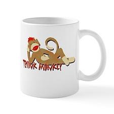 Trunk Monkey Mug
