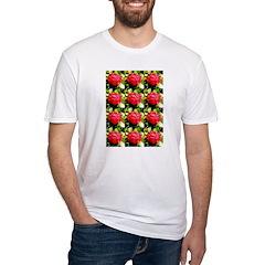 A Dozen Chinese Roses Shirt
