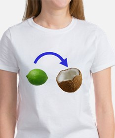 Put the Lime In the Coconut T-Shirt