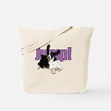 Cute Springer spaniel Tote Bag