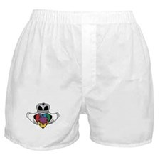 Spectrum Claddagh Boxer Shorts