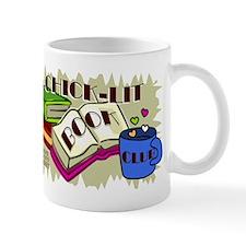 Chick Lit Book Club Mug