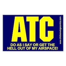 ATC Decal
