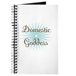 Domestic Goddess Journal