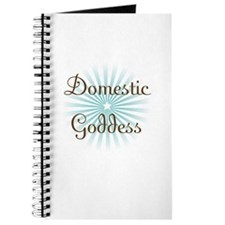 Domestic Goddess Journal