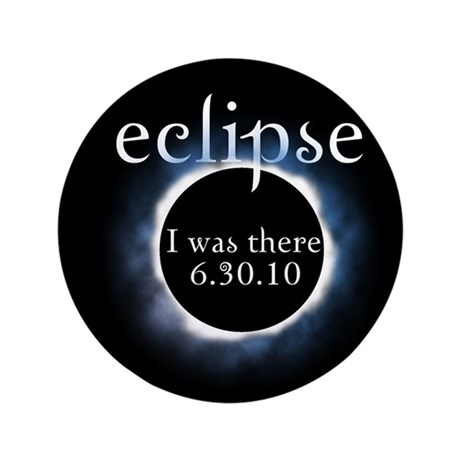 """Eclipse 6.30.10 3.5"""" Button (100 pack)"""