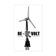 RE-VOLT! -- Decal