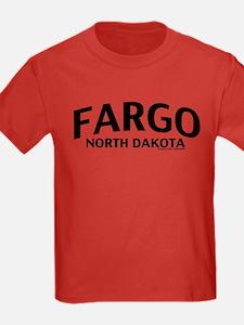 Fargo North Dakota T