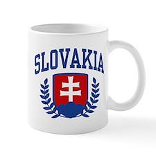 Slovakia Mug