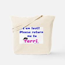 Lost Jo Dee Tote Bag