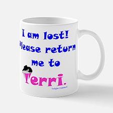 Lost Jo Dee Mug