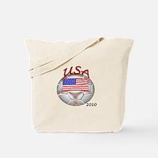 USA 2010 World Cup Soccer Tote Bag
