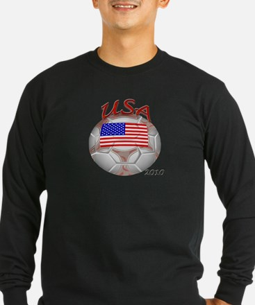 USA 2010 World Cup Soccer T