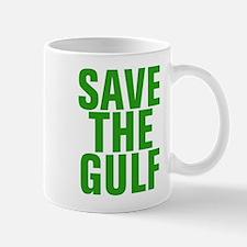 Save The Gulf Mug