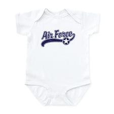 Air Force Infant Bodysuit