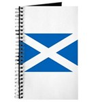 Scottish Flag Journal